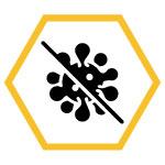 Icona Sanificazioni Ozono Protocollo Covid Ecoteti srl