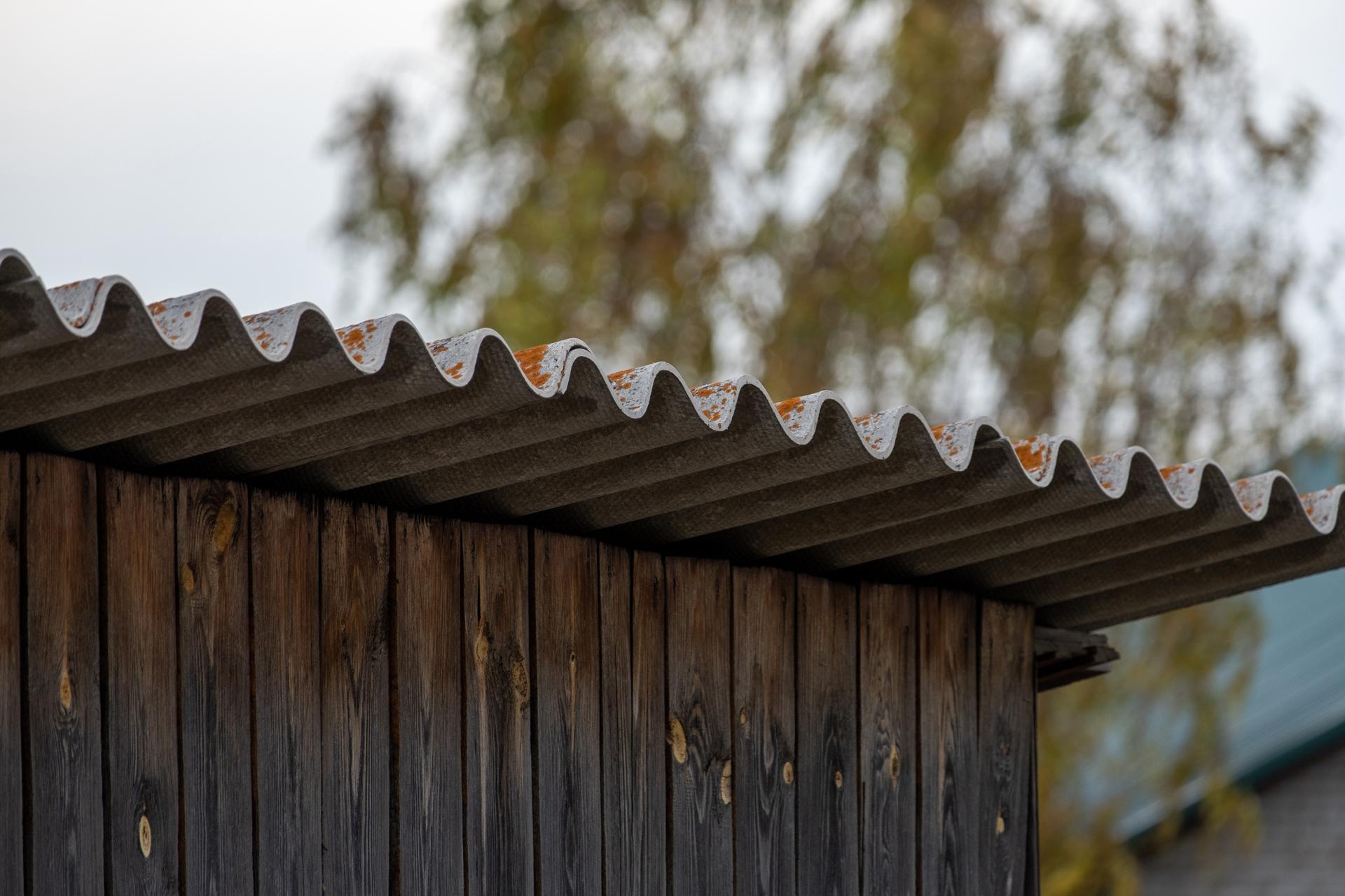 smaltimento amianto rifacimento tetti e coperture ECOTETI SRL