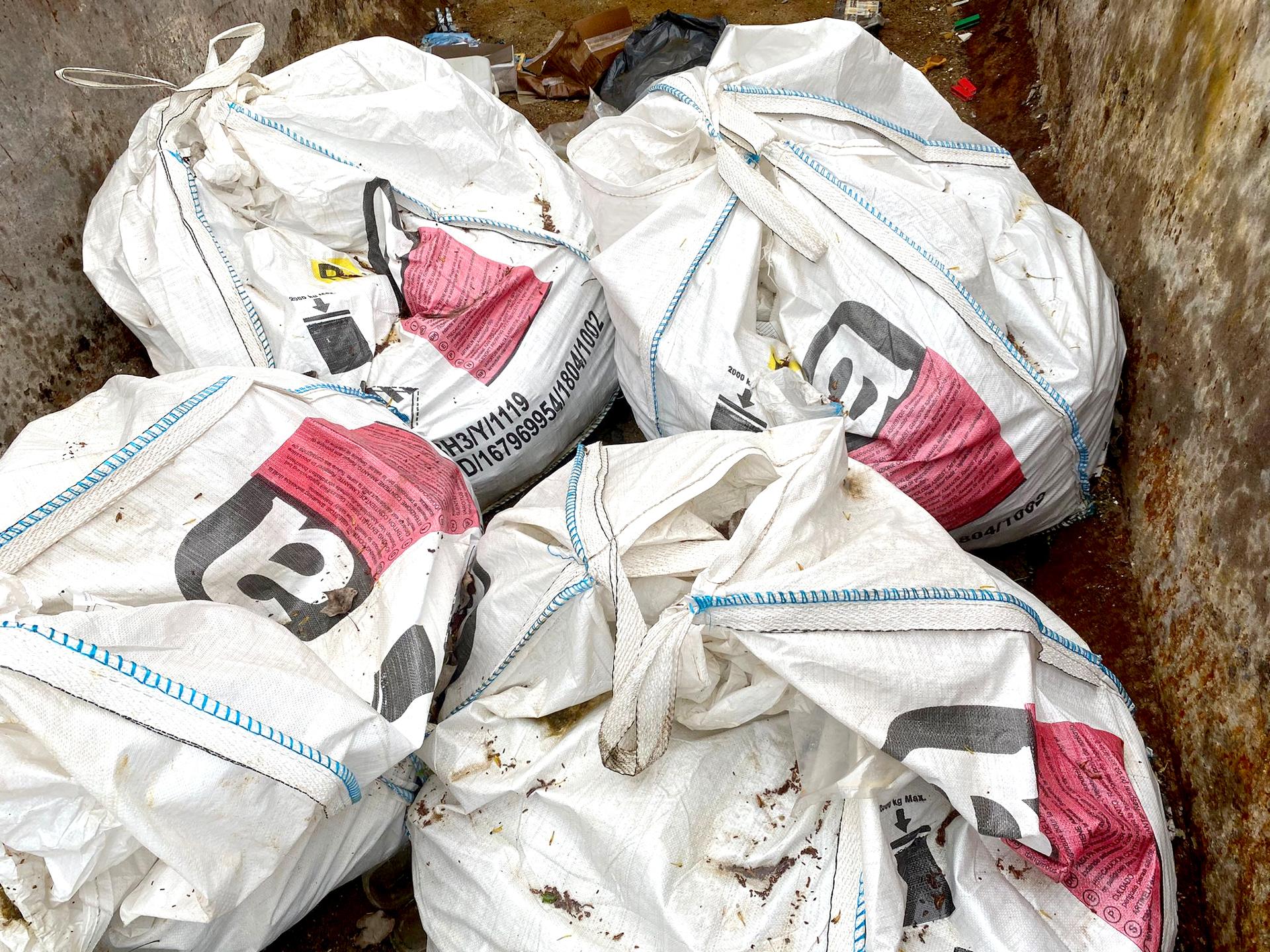 Incentivi per Interventi di Bonifica dell'Amianto - Ecoteti srl